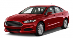 Wallbox, charging cable and charging station for Ford Fusion Energi SE Sedan